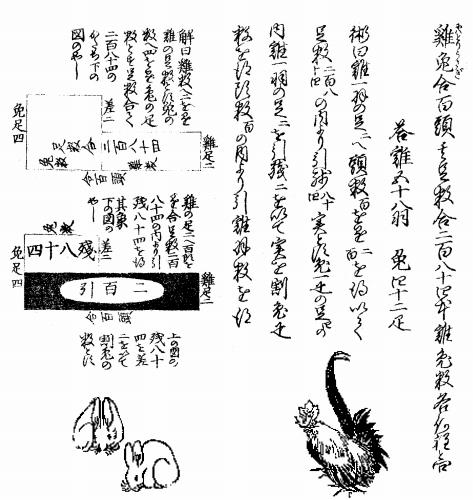 算法新書_鶏兎算.jpg